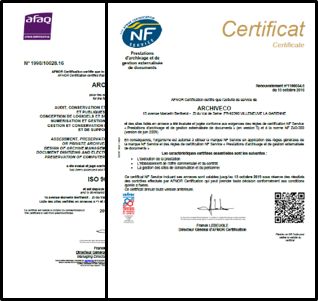certificats-iso-9001-nf-z40-350
